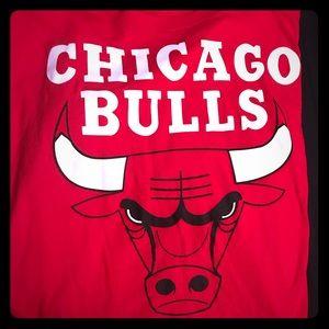 ♥️🏀Adidas Chicago Bulls T-shirt🏀♥️